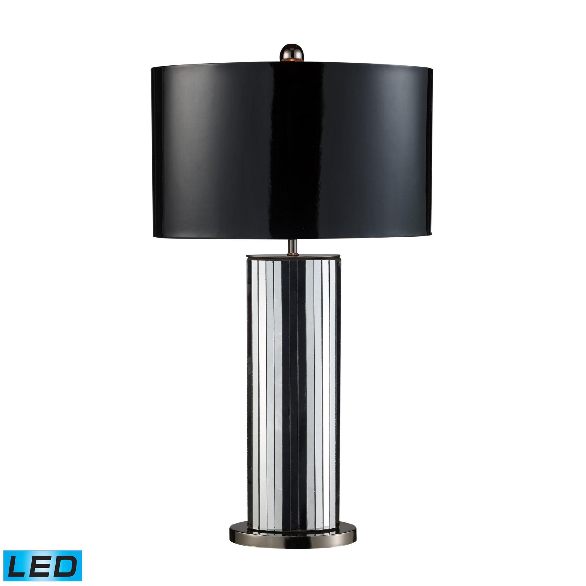 Dimond Shreve Table Lamp- LED
