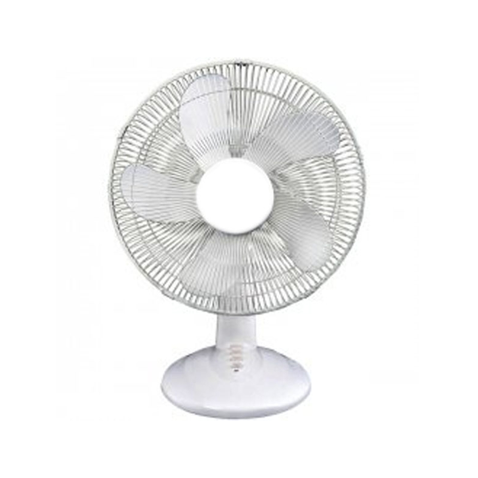 Oscillating Fan Parts : Optimus m quot oscillating table fan