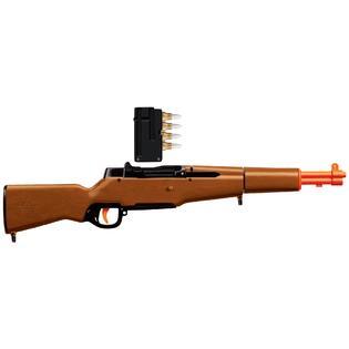 Buzz Bee Toys RuffStuff® Combat M1 - Foam Dart Gun
