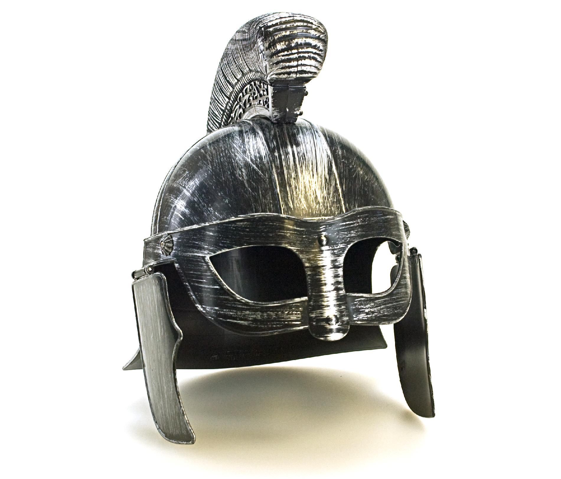 Gladiator Plastic Helmet