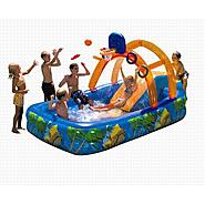 Banzai Wild Waves Water Park at Kmart.com