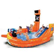Banzai Ships Ahoy Ship Pool at Kmart.com
