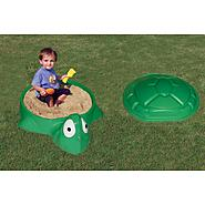 General Foam Plastics Baby Turtle Sandbox at Sears.com