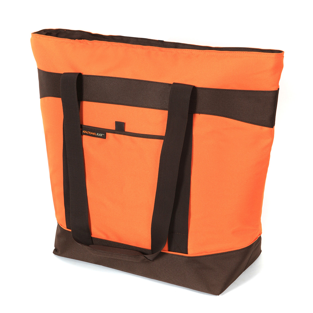 Rachael Ray Jumbo ChillOut Thermal Tote - Orange
