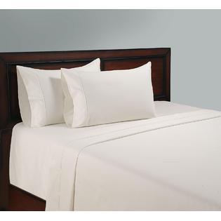 Color Sense White 325 Thread Count Egyptian Cotton Sheet Set
