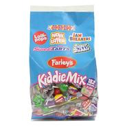 Farley's Kiddie Mix 182 Count Bag at Kmart.com