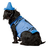 Crayola Blue Dog Costume Large at Sears.com