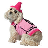 Crayola Pink Dog Costume X-Small at Sears.com