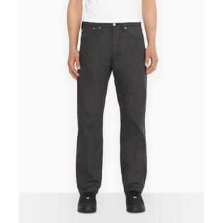 Levi's Men's 501 Shrink-To-Fit Jeans