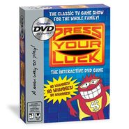 Imagination Entertainment Press Your Luck DVD Game at Sears.com