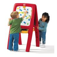 Step 2 Easel for Two at Kmart.com