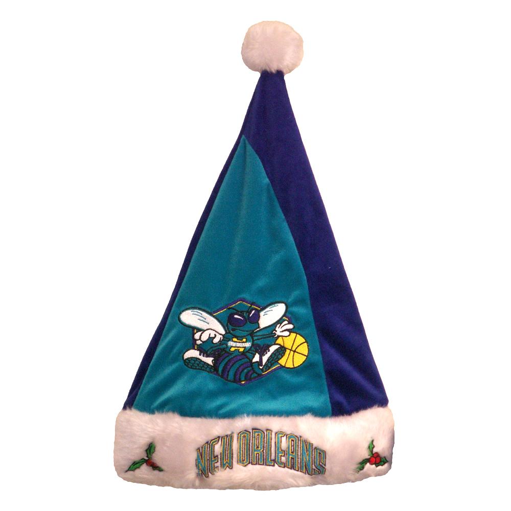 Forever Collectibles New Orleans Hornets PartNumber: 00695398000P KsnValue: 6581704 MfgPartNumber: 114321