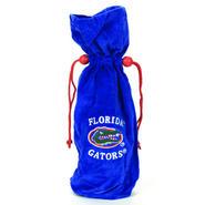 Scottish Christmas Florida Gators Velvet Bottle Bag at Kmart.com