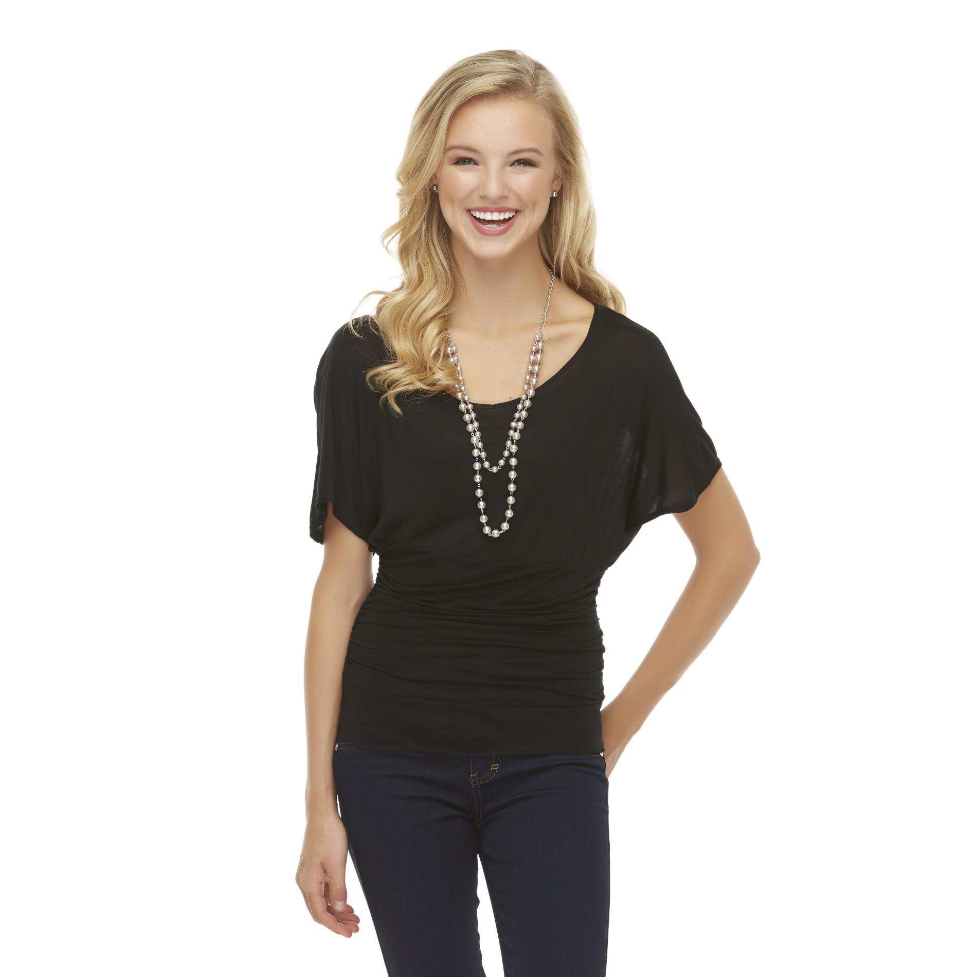 Bongo Junior's Dolman Shirt & Necklace at Sears.com
