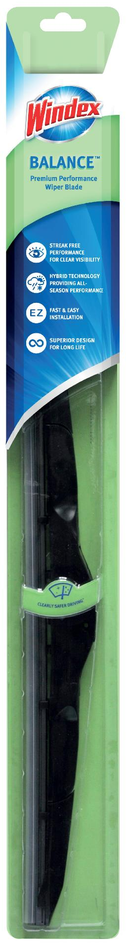 Image of Windex 16 IN Balance Wiper Blade