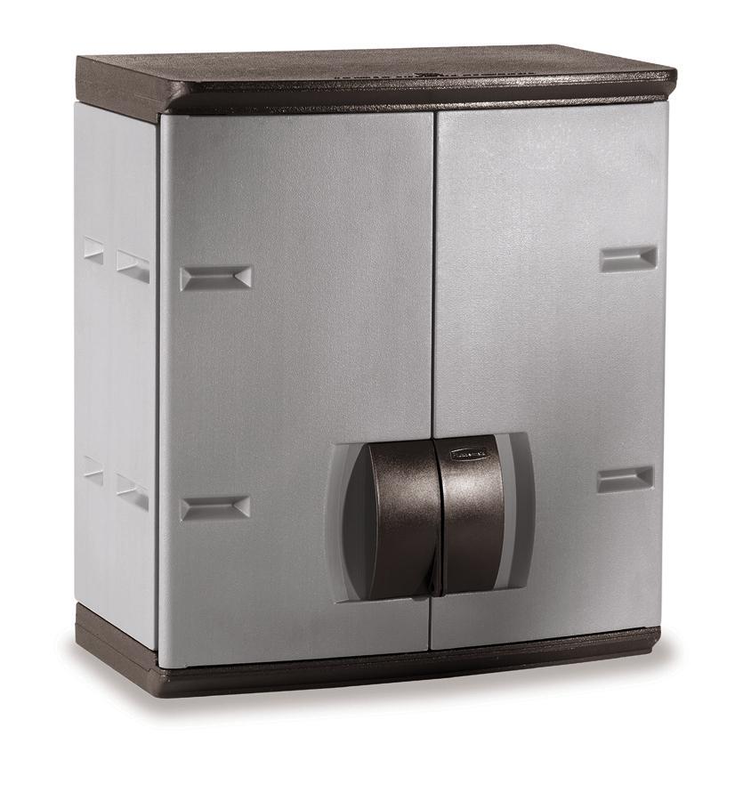 Rubbermaidu0026reg   FG788800MICHR   Rubbermaid24 Inch Wall Cabinet | Sears  Outlet