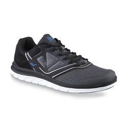 Everlast® Sport Men's Tag Gray/Black Running Shoe at Kmart.com
