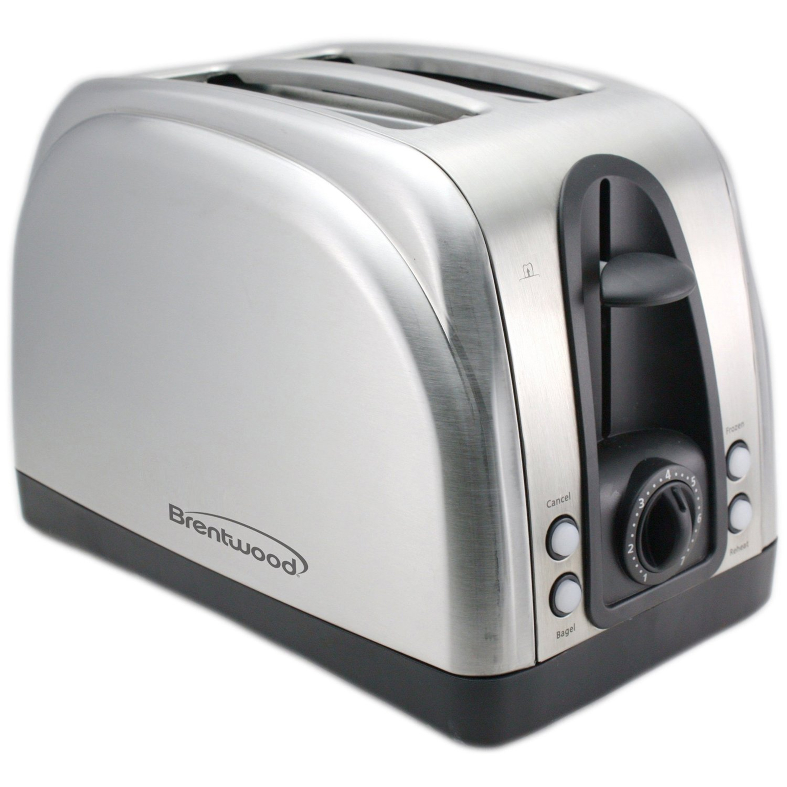 Brentwood 2- Slice Toaster