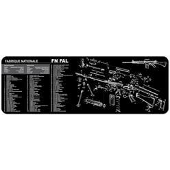 TekMat FN-FAL Long Gun Mat 36-FNFAL at Kmart.com