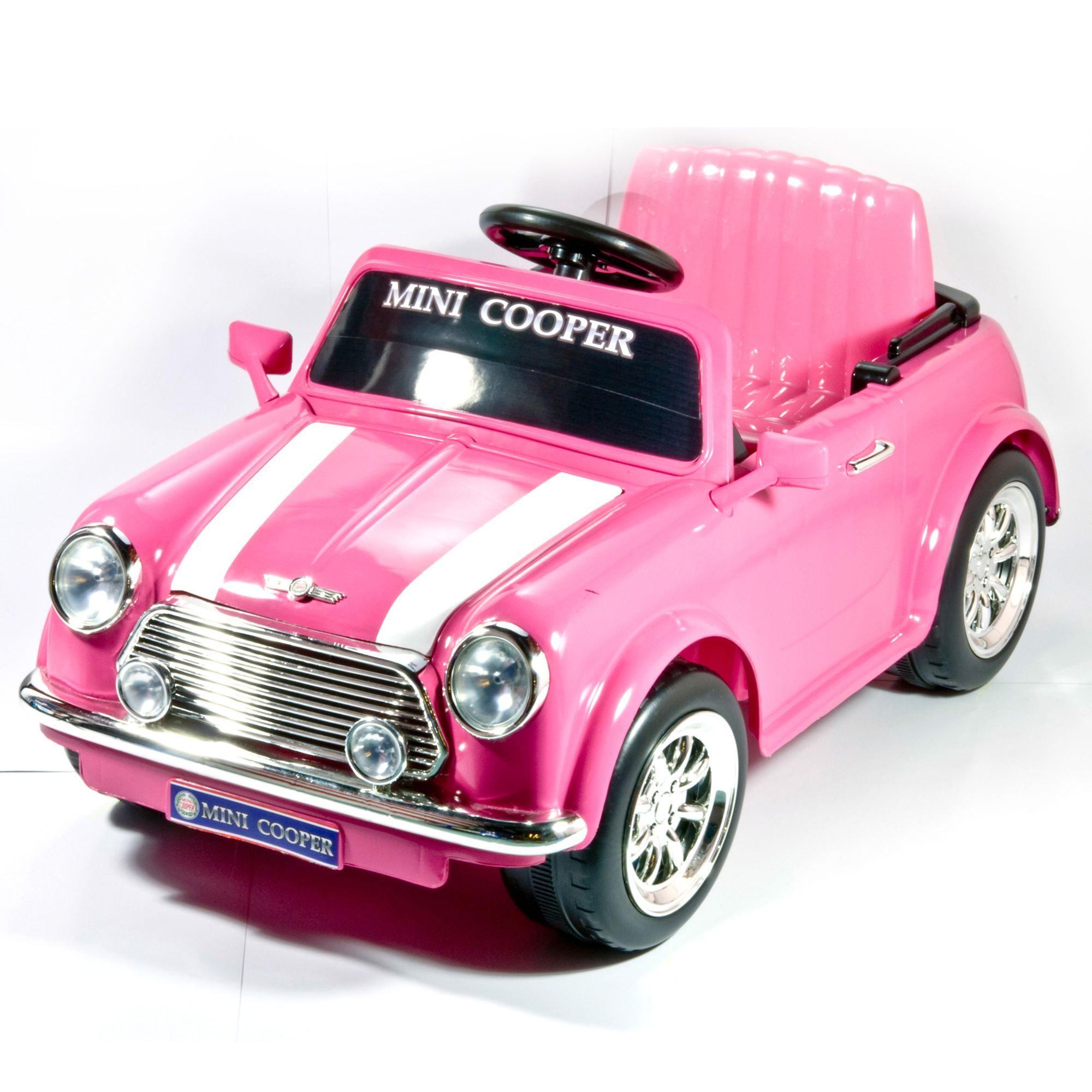 npl mini cooper pink. Black Bedroom Furniture Sets. Home Design Ideas