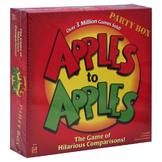 Apples to Apples Family Game, Apples to Apples, Party Box, 1 game at mygofer.com