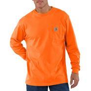 Workwear Pocket Long Sleeve Tee Shirt at Sears.com