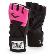 Everlast® Womens Evergel Hand Wraps Medium Pink at Kmart.com