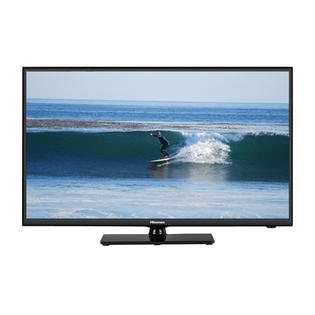 Hisense REFURBISHED 40IN 1080P SMART WIFI INTERNET HDTV THIN LED - 40H5