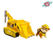 Paw Patrol Rubble's Digg'n Bulldozer, Vehicle and Figure at Sears.com