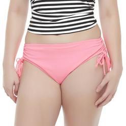 Joe Boxer Women's Plus Fringe Bikini Bottoms at Kmart.com