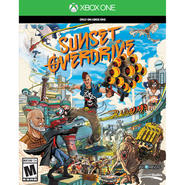 Microsoft Sunset Overdrive for Xbox One at Sears.com