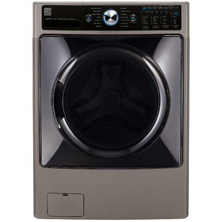 Kenmore Elite 4.5 cu. ft. Front-Load Washer w/Steam & Accela-Wash