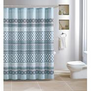 Victoria Classics Shower Curtain - Mosaic at Kmart.com