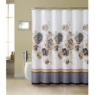 Victoria Classics 13 Piece Shower Curtain Set - Vintage Floral at Kmart.com