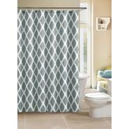 Victoria Classics Shower Curtain - Diamond at Kmart.com