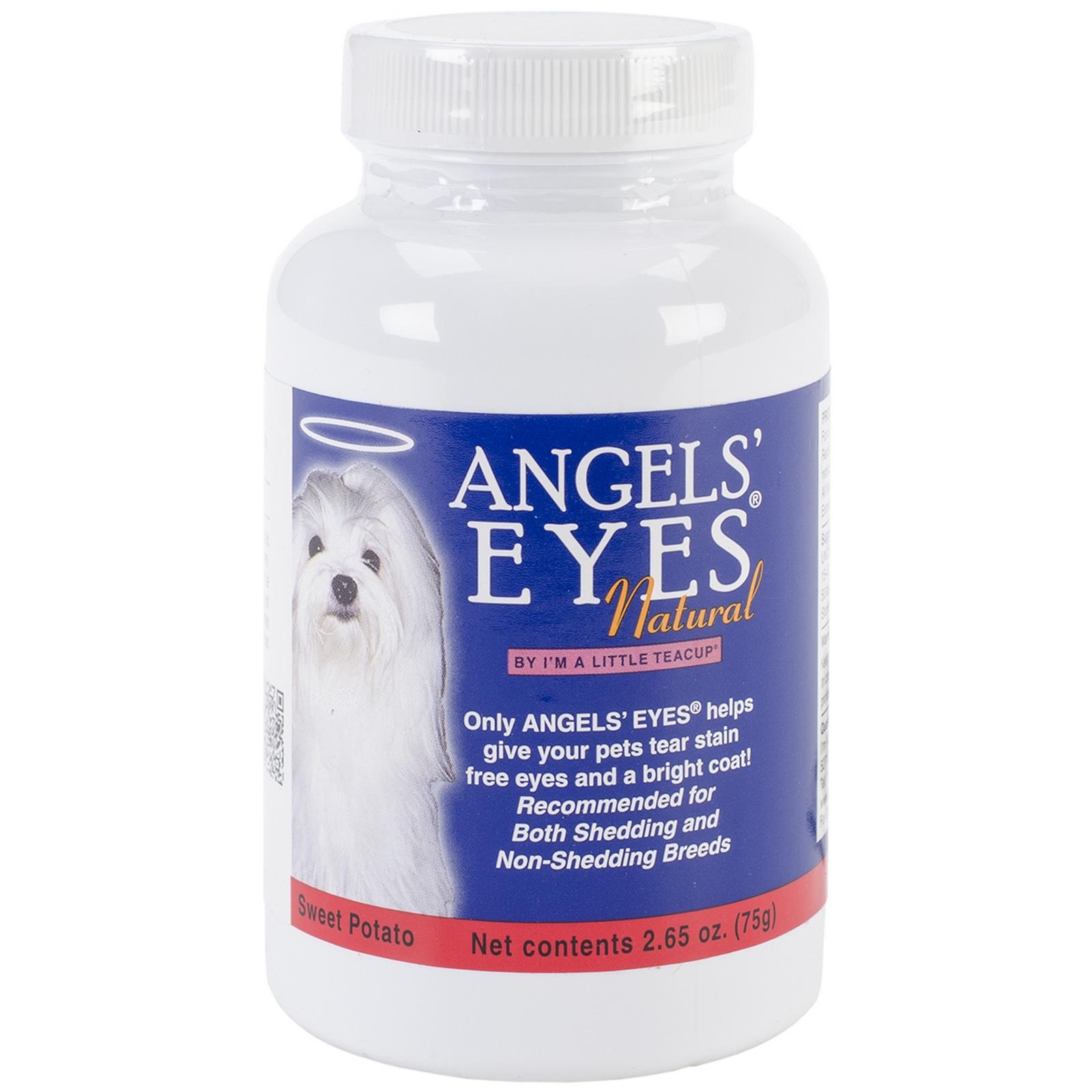 Angel Øyne Supplement