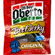 Oh Boy! Oberto Original Beef3.5Ounce at Kmart.com