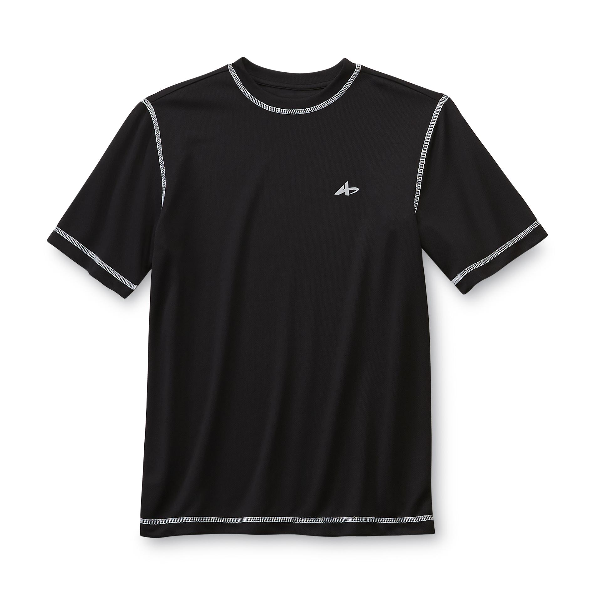 Athletech Boy's Mesh Athletic T-Shirt at Kmart.com