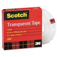 Scotch Transparent Glossy Tape at Sears.com