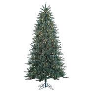 Vickerman 7.5' Baldwin Spruce Tree with 500 Clear Dura-Lit Lights at Kmart.com