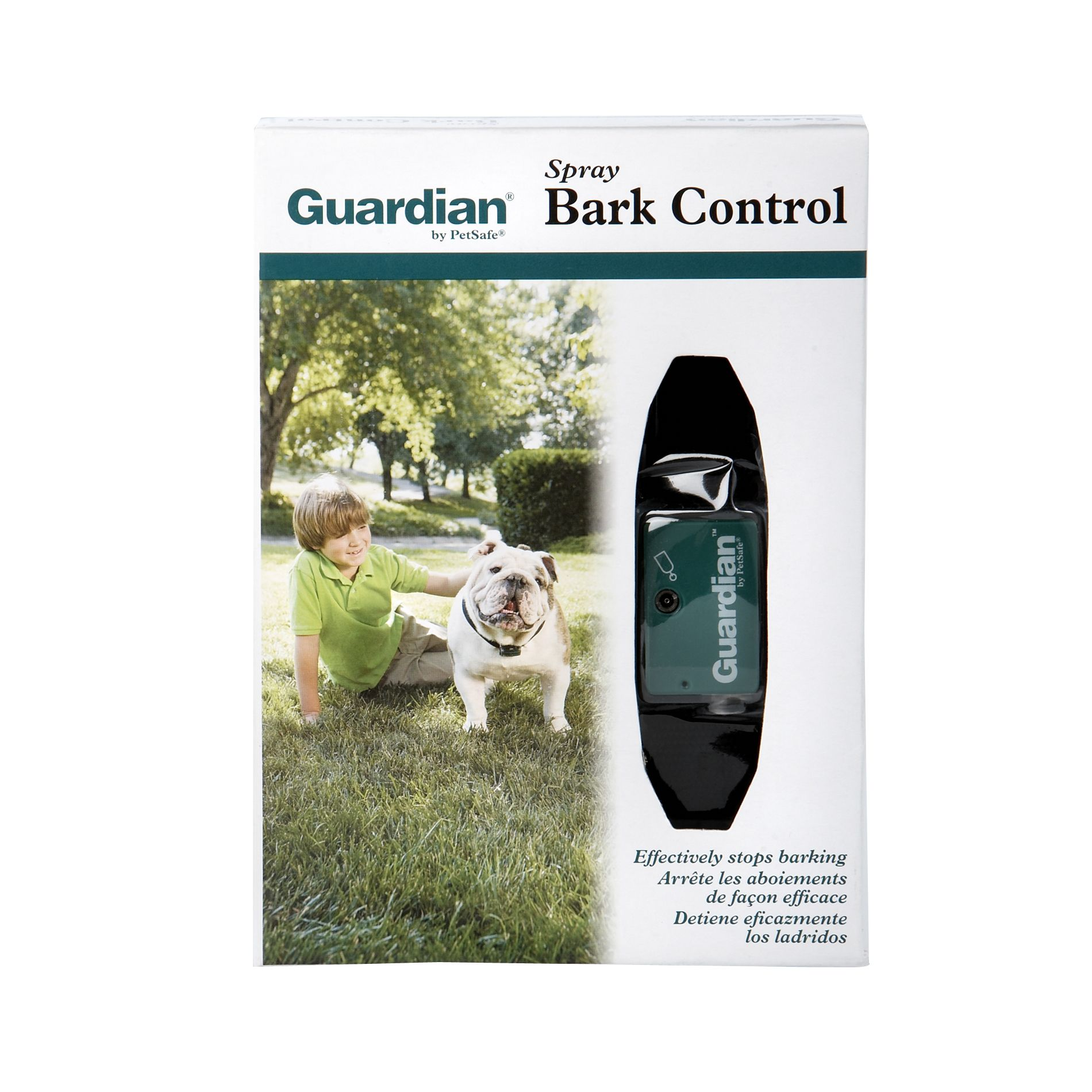 Guardian Control  Spray Bark Control