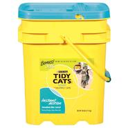 Tidy Cats Instant Action Cat Litter With Odor Control - 35 Pound Container at Kmart.com