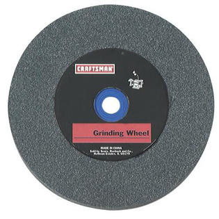 Craftsman 6 X 3 4 In Grinding Wheel 36 Grit