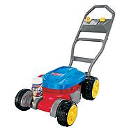Fisher-Price Double Bubble Mower at Kmart.com