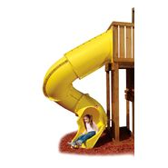 Swing-N-Slide Turbo Tube Slide-Price Includes Shipping! at Sears.com