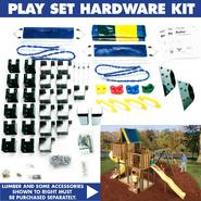 Swing-N-Slide Kodiak Custom Kit - Price Includes Shipping! at Kmart.com