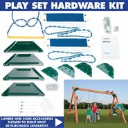 Swing-N-Slide Scout Custom Kit - Price Includes Shipping! at Sears.com