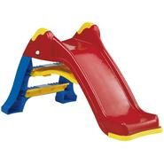 American Plastic Toys Folding Toddler Slide at Sears.com