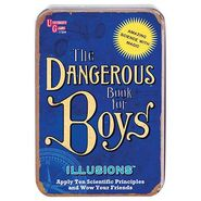 The Dangerous Book for Boys - Illusions at Kmart.com