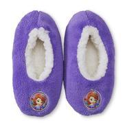 Disney Baby Princess Sofia Toddler Girl's Fleece Slipper Socks at Sears.com